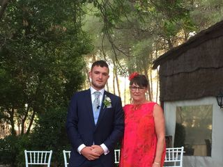 La boda de Andrea  y Marc 2