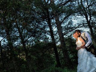 La boda de Javi y Vanessa