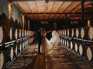 La boda de Ana  y Kike