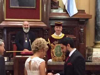 La boda de Cristina y Guillermo 1