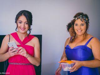 La boda de Carmina y Rubén 3