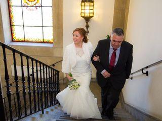 La boda de Eider y Lander 2