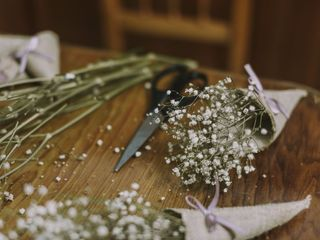 La boda de Virginia y Raúl 1