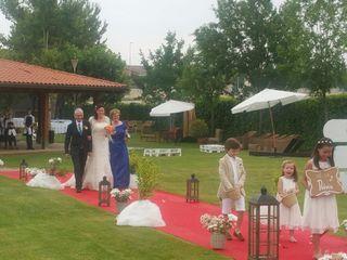 La boda de Anna  y Ignasi  2