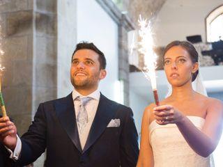 La boda de Natalia y Jaime