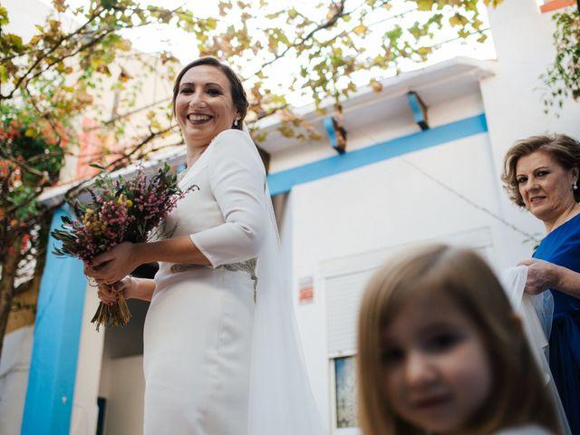 La boda de Jesús y María en Valencia, Valencia 5