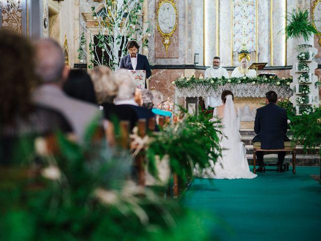 La boda de Jesús y María en Valencia, Valencia 18