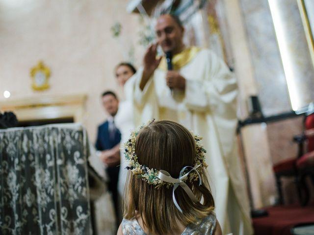 La boda de Jesús y María en Valencia, Valencia 20