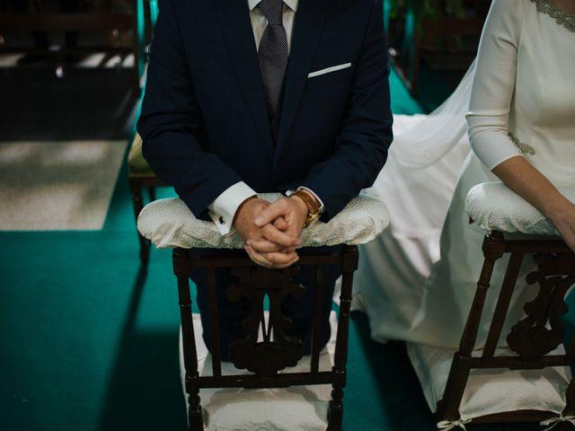 La boda de Jesús y María en Valencia, Valencia 21