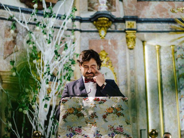 La boda de Jesús y María en Valencia, Valencia 24