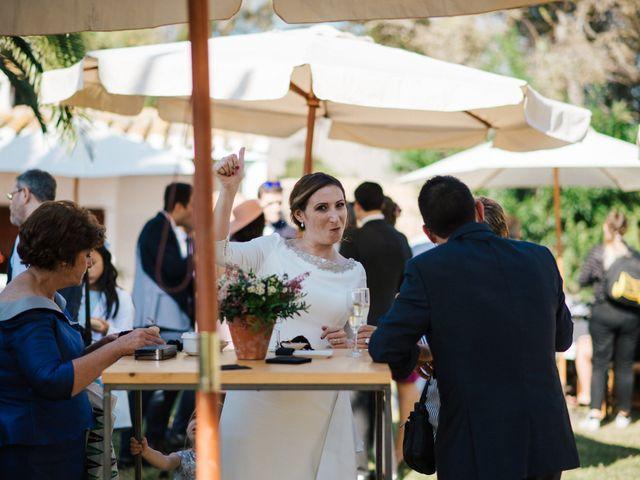 La boda de Jesús y María en Valencia, Valencia 53