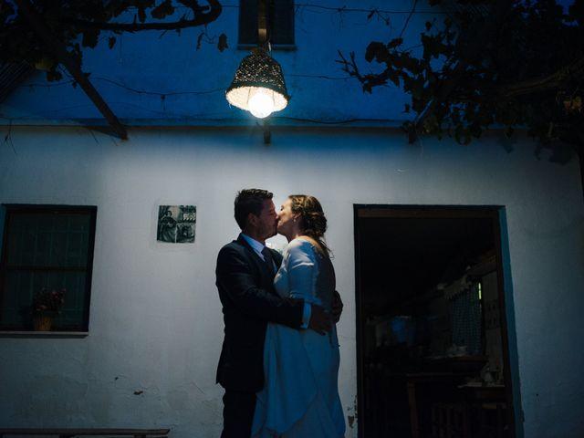 La boda de Jesús y María en Valencia, Valencia 92