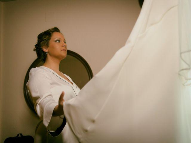 La boda de Rory y Cristina en Los Navalucillos, Toledo 9