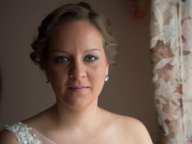 La boda de Rory y Cristina en Los Navalucillos, Toledo 10