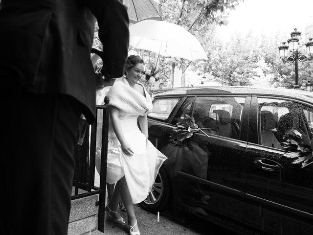 La boda de Rory y Cristina en Los Navalucillos, Toledo 12