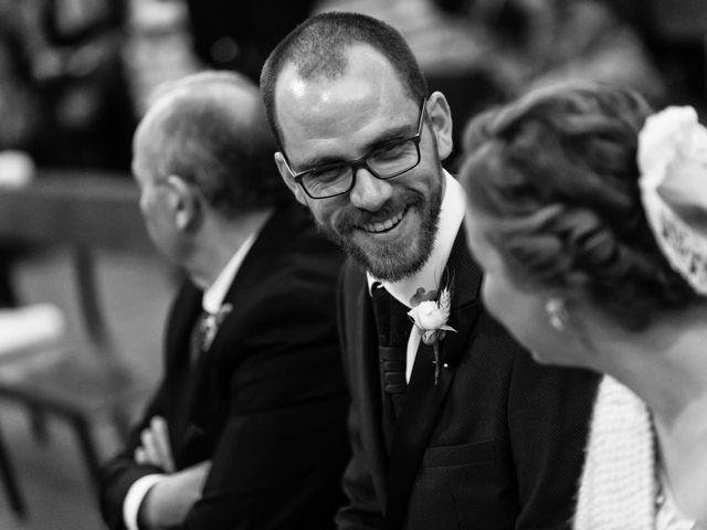 La boda de Rory y Cristina en Los Navalucillos, Toledo 17