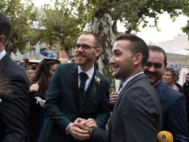 La boda de Rory y Cristina en Los Navalucillos, Toledo 26
