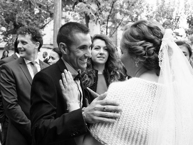 La boda de Rory y Cristina en Los Navalucillos, Toledo 27