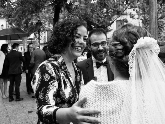 La boda de Rory y Cristina en Los Navalucillos, Toledo 28