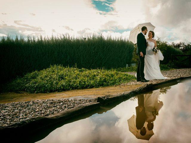 La boda de Rory y Cristina en Los Navalucillos, Toledo 32