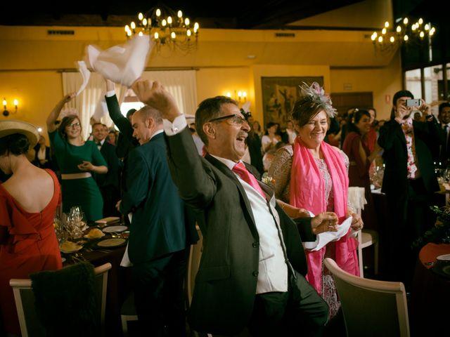 La boda de Rory y Cristina en Los Navalucillos, Toledo 37
