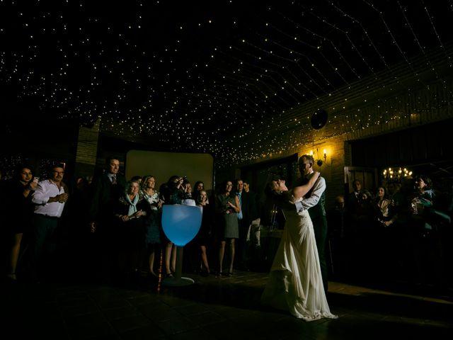 La boda de Rory y Cristina en Los Navalucillos, Toledo 41