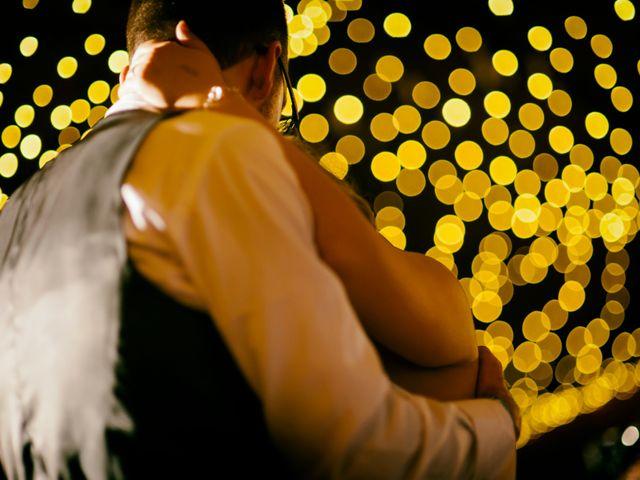 La boda de Rory y Cristina en Los Navalucillos, Toledo 42