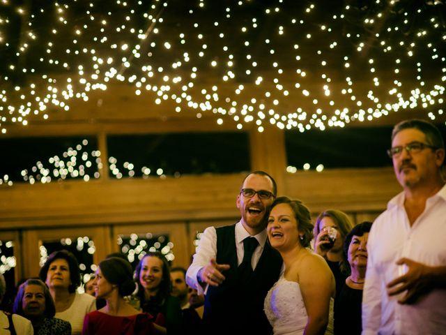 La boda de Rory y Cristina en Los Navalucillos, Toledo 2