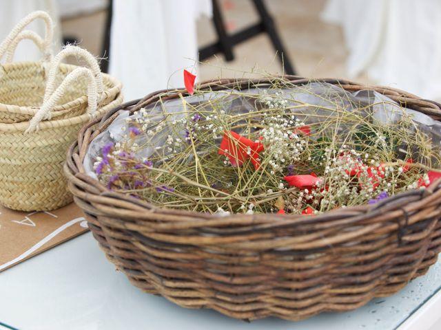 La boda de Ignasi  y Anna  en Vilagrassa, Lleida 74