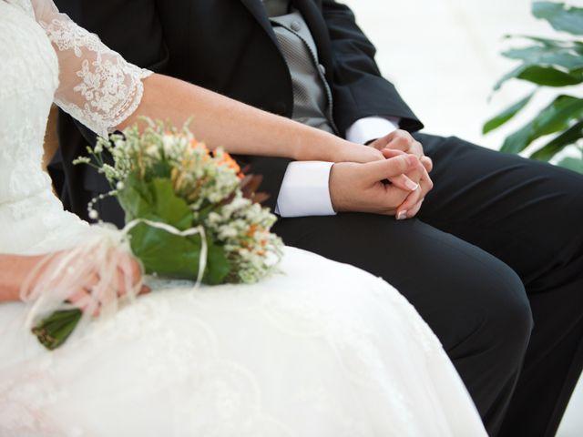 La boda de Ignasi  y Anna  en Vilagrassa, Lleida 75
