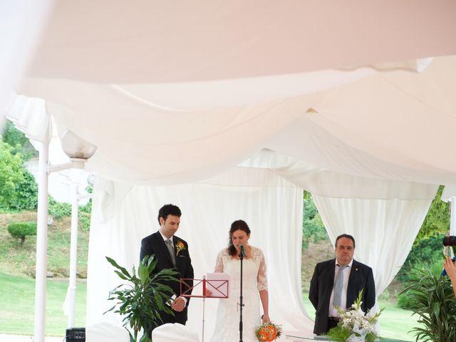 La boda de Ignasi  y Anna  en Vilagrassa, Lleida 78