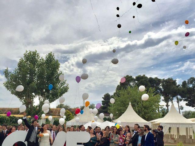 La boda de Ignasi  y Anna  en Vilagrassa, Lleida 87