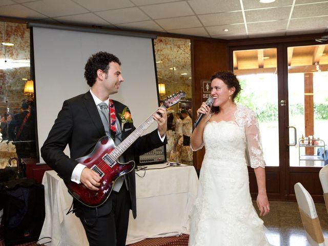 La boda de Ignasi  y Anna  en Vilagrassa, Lleida 88