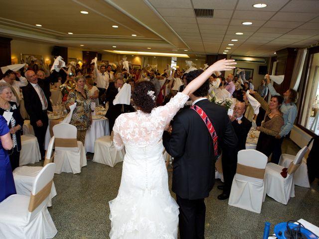 La boda de Ignasi  y Anna  en Vilagrassa, Lleida 90