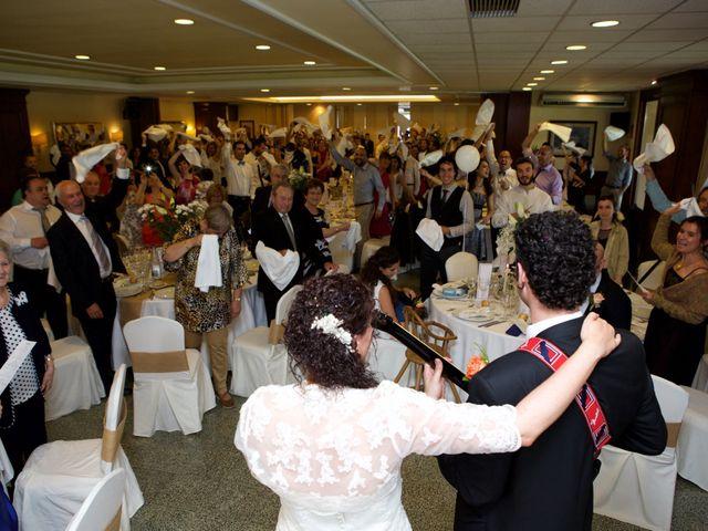 La boda de Ignasi  y Anna  en Vilagrassa, Lleida 91
