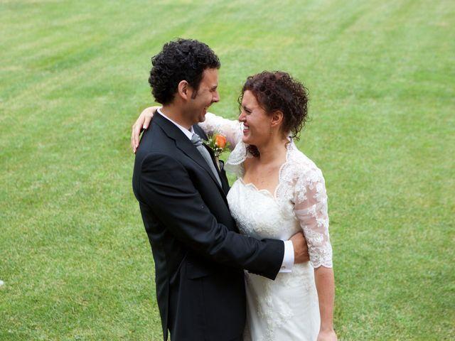 La boda de Ignasi  y Anna  en Vilagrassa, Lleida 94