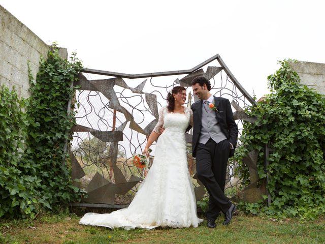 La boda de Ignasi  y Anna  en Vilagrassa, Lleida 96