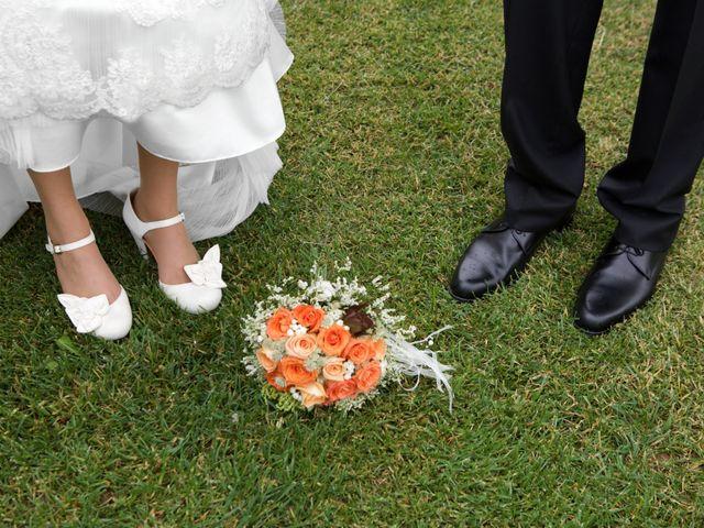 La boda de Ignasi  y Anna  en Vilagrassa, Lleida 97