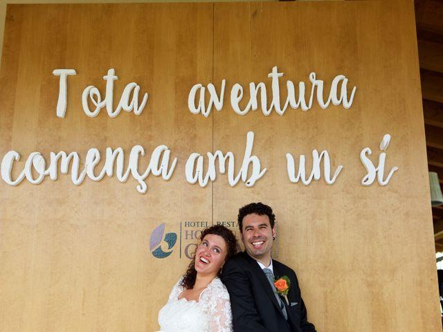 La boda de Ignasi  y Anna  en Vilagrassa, Lleida 98