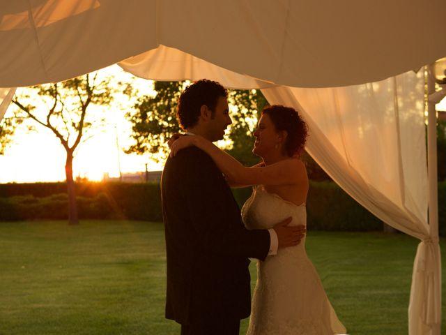 La boda de Ignasi  y Anna  en Vilagrassa, Lleida 99