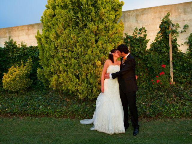La boda de Ignasi  y Anna  en Vilagrassa, Lleida 100