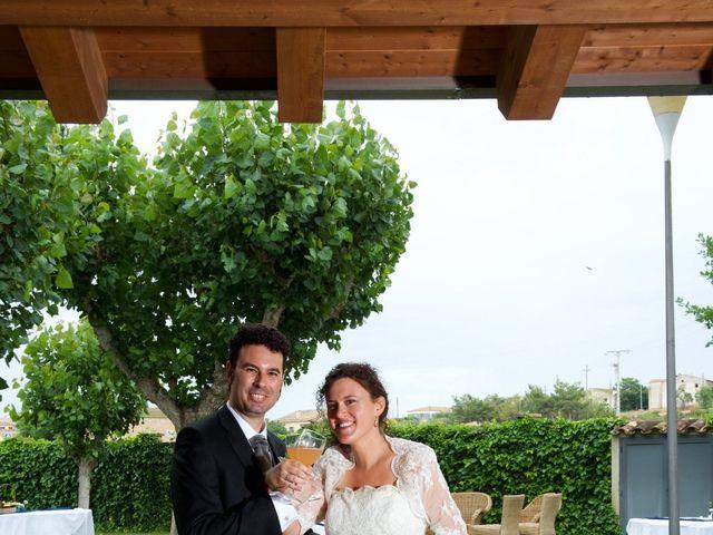 La boda de Ignasi  y Anna  en Vilagrassa, Lleida 102