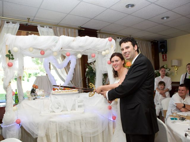 La boda de Ignasi  y Anna  en Vilagrassa, Lleida 104