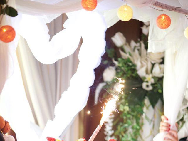 La boda de Ignasi  y Anna  en Vilagrassa, Lleida 105