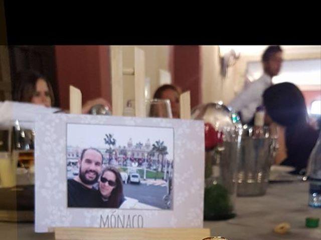 La boda de Jose Andrés y Triana en Los Palacios Y Villafranca, Sevilla 11