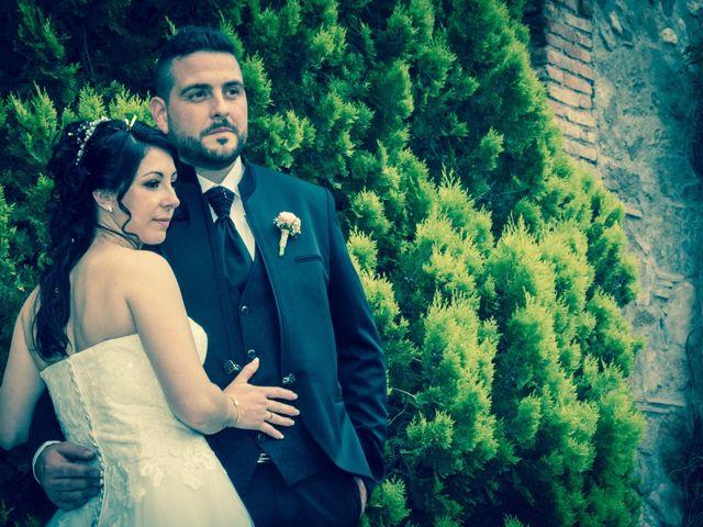 La boda de Sonia y Emilio