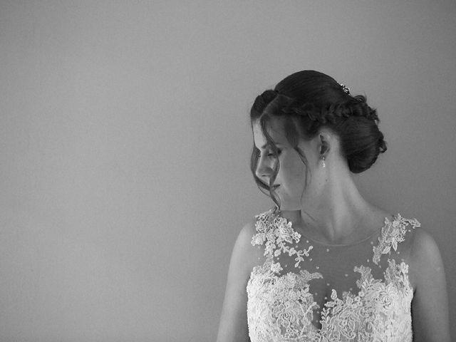 La boda de Rubén y Itziar en Berango, Vizcaya 6