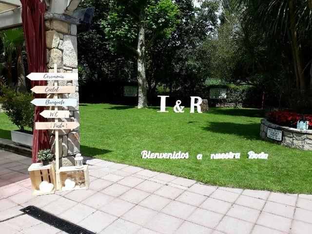 La boda de Rubén y Itziar en Berango, Vizcaya 2