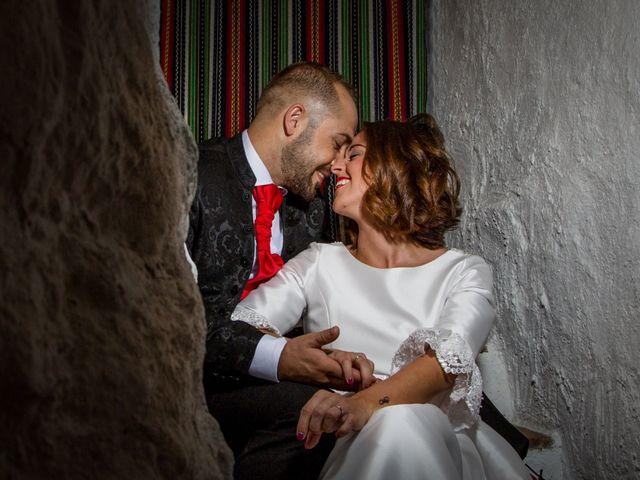 La boda de Juan y Azahara en Mota Del Cuervo, Cuenca 3