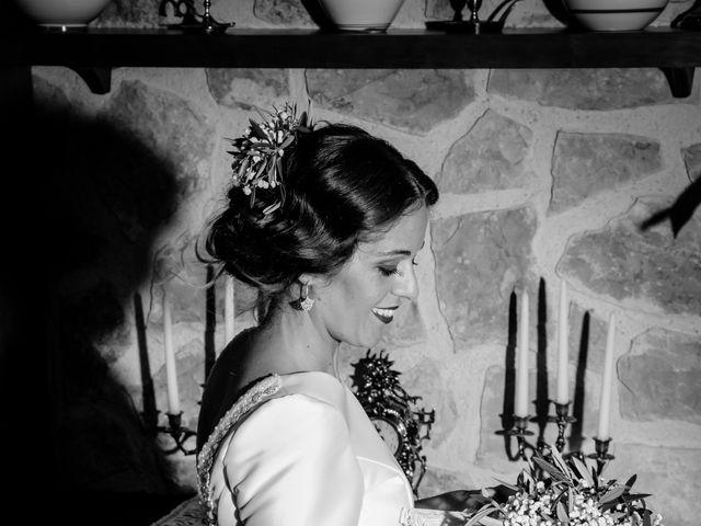 La boda de Juan y Azahara en Mota Del Cuervo, Cuenca 21